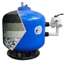Filtri a Sabbia - Culligan Service Napoli - depurazione e trattamento acqua